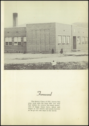 Page 9, 1951 Edition, Kings Creek High School - Babbles Yearbook (Lenoir, NC) online yearbook collection