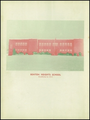 Page 10, 1949 Edition, Benton Heights High School - Yearbook (Monroe, NC) online yearbook collection