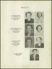 Page 15, 1949 Edition, Benton Heights High School - Yearbook (Monroe, NC) online yearbook collection