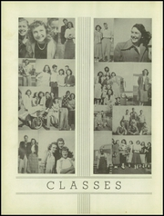 Page 16, 1949 Edition, Benton Heights High School - Yearbook (Monroe, NC) online yearbook collection