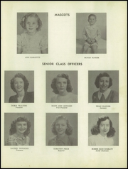 Page 17, 1949 Edition, Benton Heights High School - Yearbook (Monroe, NC) online yearbook collection