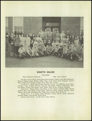 Benton Heights High School - Yearbook (Monroe, NC) online yearbook collection, 1949 Edition, Page 35