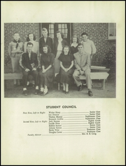 Benton Heights High School - Yearbook (Monroe, NC) online yearbook collection, 1949 Edition, Page 45