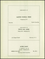 Benton Heights High School - Yearbook (Monroe, NC) online yearbook collection, 1949 Edition, Page 72