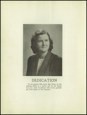 Page 8, 1949 Edition, Benton Heights High School - Yearbook (Monroe, NC) online yearbook collection