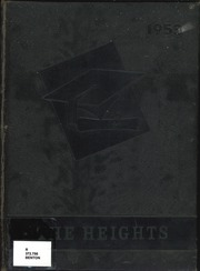 Benton Heights High School - Yearbook (Monroe, NC) online yearbook collection, 1953 Edition, Page 1
