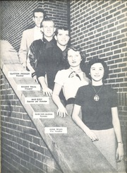 Page 15, 1953 Edition, Benton Heights High School - Yearbook (Monroe, NC) online yearbook collection