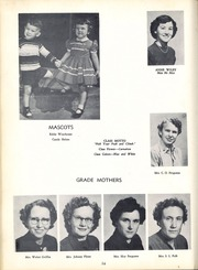 Page 20, 1953 Edition, Benton Heights High School - Yearbook (Monroe, NC) online yearbook collection
