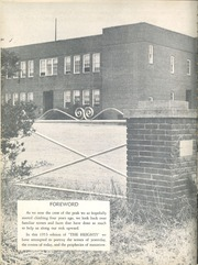 Benton Heights High School - Yearbook (Monroe, NC) online yearbook collection, 1953 Edition, Page 6