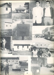 Benton Heights High School - Yearbook (Monroe, NC) online yearbook collection, 1953 Edition, Page 61