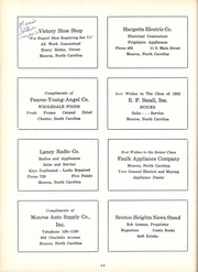 Benton Heights High School - Yearbook (Monroe, NC) online yearbook collection, 1953 Edition, Page 68