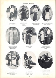 Page 26, 1954 Edition, Benton Heights High School - Yearbook (Monroe, NC) online yearbook collection