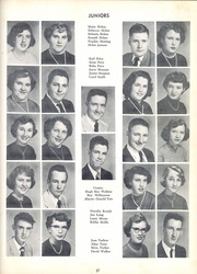 Page 31, 1954 Edition, Benton Heights High School - Yearbook (Monroe, NC) online yearbook collection