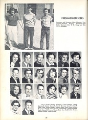 Page 34, 1954 Edition, Benton Heights High School - Yearbook (Monroe, NC) online yearbook collection