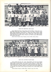 Page 42, 1954 Edition, Benton Heights High School - Yearbook (Monroe, NC) online yearbook collection