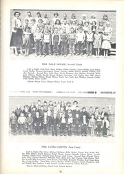 Benton Heights High School - Yearbook (Monroe, NC) online yearbook collection, 1954 Edition, Page 45