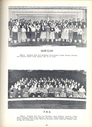 Benton Heights High School - Yearbook (Monroe, NC) online yearbook collection, 1954 Edition, Page 53