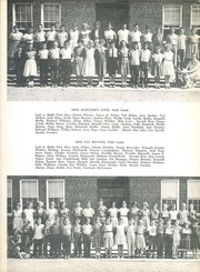 Page 43, 1955 Edition, Benton Heights High School - Yearbook (Monroe, NC) online yearbook collection