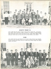 Page 55, 1955 Edition, Benton Heights High School - Yearbook (Monroe, NC) online yearbook collection