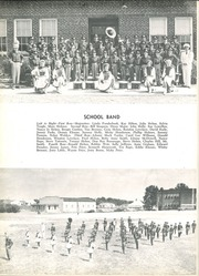 Page 56, 1955 Edition, Benton Heights High School - Yearbook (Monroe, NC) online yearbook collection
