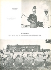 Page 57, 1955 Edition, Benton Heights High School - Yearbook (Monroe, NC) online yearbook collection