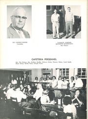 Page 58, 1955 Edition, Benton Heights High School - Yearbook (Monroe, NC) online yearbook collection