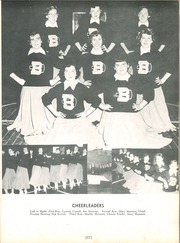 Page 61, 1955 Edition, Benton Heights High School - Yearbook (Monroe, NC) online yearbook collection