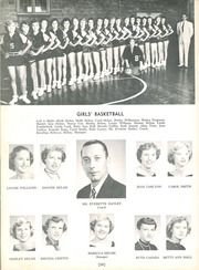 Page 62, 1955 Edition, Benton Heights High School - Yearbook (Monroe, NC) online yearbook collection