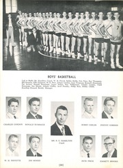 Page 63, 1955 Edition, Benton Heights High School - Yearbook (Monroe, NC) online yearbook collection