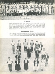 Page 64, 1955 Edition, Benton Heights High School - Yearbook (Monroe, NC) online yearbook collection