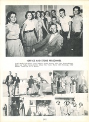Page 65, 1955 Edition, Benton Heights High School - Yearbook (Monroe, NC) online yearbook collection