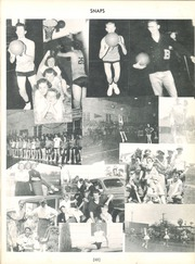 Page 67, 1955 Edition, Benton Heights High School - Yearbook (Monroe, NC) online yearbook collection
