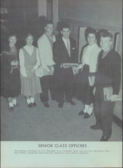 Page 12, 1957 Edition, McLeansville High School - Oak Yearbook (McLeansville, NC) online yearbook collection