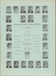 Page 9, 1957 Edition, McLeansville High School - Oak Yearbook (McLeansville, NC) online yearbook collection