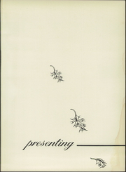 Page 5, 1958 Edition, McLeansville High School - Oak Yearbook (McLeansville, NC) online yearbook collection