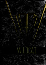 1962 Edition, Walnut Cove High School - Wildcat Yearbook (Walnut Cove, NC)