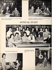 Page 10, 1962 Edition, Walnut Cove High School - Wildcat Yearbook (Walnut Cove, NC) online yearbook collection