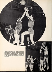 Page 12, 1962 Edition, Walnut Cove High School - Wildcat Yearbook (Walnut Cove, NC) online yearbook collection