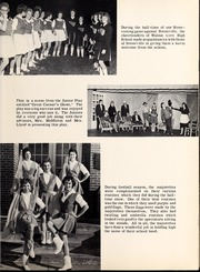 Page 13, 1962 Edition, Walnut Cove High School - Wildcat Yearbook (Walnut Cove, NC) online yearbook collection