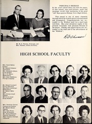 Page 17, 1962 Edition, Walnut Cove High School - Wildcat Yearbook (Walnut Cove, NC) online yearbook collection