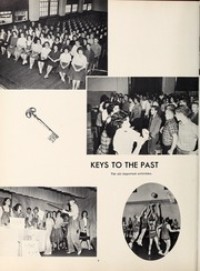 Page 10, 1963 Edition, Walnut Cove High School - Wildcat Yearbook (Walnut Cove, NC) online yearbook collection