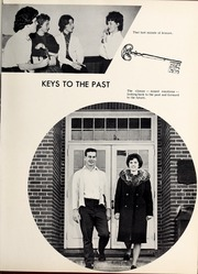 Page 11, 1963 Edition, Walnut Cove High School - Wildcat Yearbook (Walnut Cove, NC) online yearbook collection