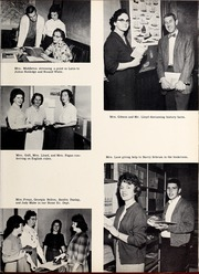 Page 13, 1963 Edition, Walnut Cove High School - Wildcat Yearbook (Walnut Cove, NC) online yearbook collection
