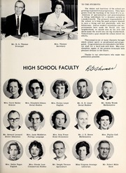 Page 17, 1963 Edition, Walnut Cove High School - Wildcat Yearbook (Walnut Cove, NC) online yearbook collection
