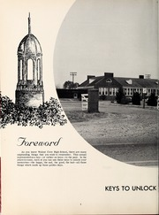 Page 6, 1963 Edition, Walnut Cove High School - Wildcat Yearbook (Walnut Cove, NC) online yearbook collection
