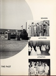 Page 7, 1963 Edition, Walnut Cove High School - Wildcat Yearbook (Walnut Cove, NC) online yearbook collection