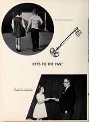 Page 8, 1963 Edition, Walnut Cove High School - Wildcat Yearbook (Walnut Cove, NC) online yearbook collection