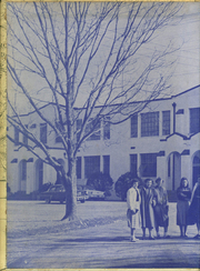 Page 2, 1955 Edition, Weeksville High School - Bow Wow Yearbook (Weeksville, NC) online yearbook collection