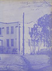 Page 3, 1955 Edition, Weeksville High School - Bow Wow Yearbook (Weeksville, NC) online yearbook collection