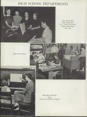 Page 10, 1957 Edition, Weeksville High School - Bow Wow Yearbook (Weeksville, NC) online yearbook collection